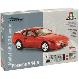 Model Kit auto 3659 - PORSCHE 944 S (1:24)