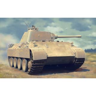 Model Kit tank 6813 - Pz.Beob.Wg.V Ausf. D Early Production (1:35)
