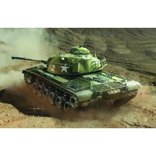 Model Kit tank 3559 - M48A1 (SMART KIT) (1:35)