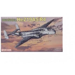 Model Kit letadlo 5041 - HEINKEL He219A-5/R4 (1:72)