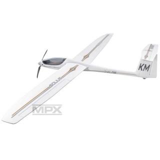 264264 Solius RR 2160mm vitorlázó repülőgép/elektra