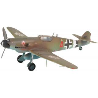 ModelSet letadlo 64160 - Messerschmitt Bf-1 (1:72)