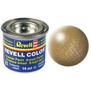 Barva Revell email - 32192: brass metallic