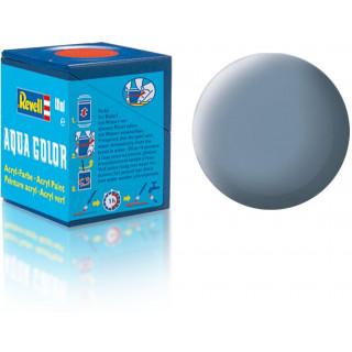 Barva Revell akrylová - 36157: matná šedá (grey mat)