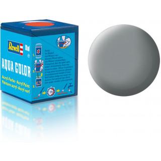 Barva Revell akrylová - 36143: matná šedá (grey mat USAF w.)