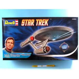 Plastic ModelKit Star Trek 04880 - U.S.S. Enterprise NCC-1701