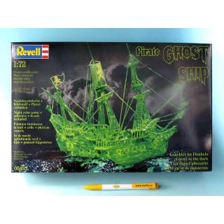 Plastic modelKit loď 05433 - Pirátská loď duchů (1:72)
