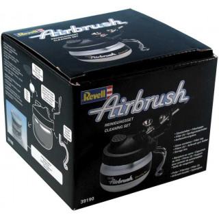 Airbrush Cleaning Set 39190 - sada pro čištění