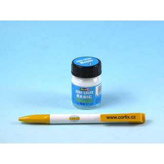 Aqua Color Basic 39622 - podkladová barva 25ml