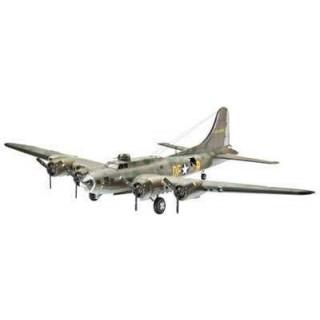 "Plastic ModelKit letadlo 04279 - B-17F ""Memphis Belle"" (1:72)"