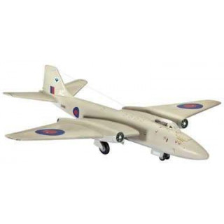 Plastic ModelKit letadlo 04281 - Canberra PR.9  (1:72)