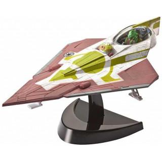 EasyKit SW 06688 - Kit Fisto's Jedi Starfighter / seas. 1+2 (Clone Wars)