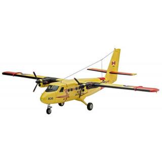 Plastic ModelKit letadlo 04901 - DH C-6 Twin Otter (1:72)