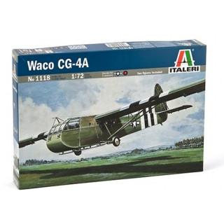 Model Kit letadlo 1118 - WACO CG-4A (1:72)