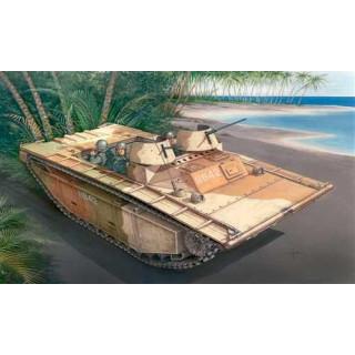 Model Kit military 6470 - LVT(A)-2 SAIPAN (1:35)
