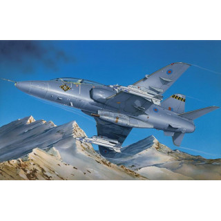 Model Kit letadlo 2669 - HAWK T. MK 1 (1:48)