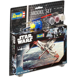 ModelSet SW 63608 - ARC-170 Fighter (1:83)