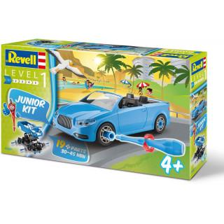 Junior Kit auto 00801 - Convertible (1:20)