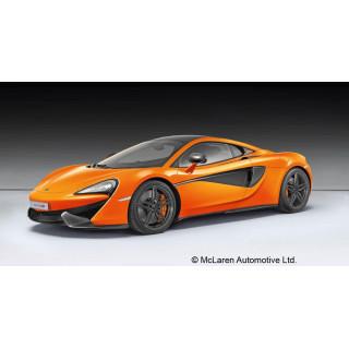 Plastic ModelKit auto 07051 - McLaren 570S (1:24)