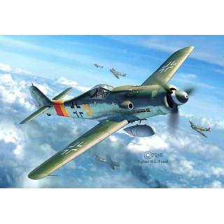 Plastic ModelKit letadlo 03930 - Focke Wulf Fw 190 D-9 (1:48)