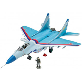 Plastic ModelKit letadlo 03936 - MiG-29S Fulcrum (1:72)