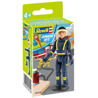 Junior Kit figurka 00752 - Fire Man (1:20)