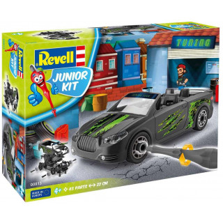 Junior Kit auto 00813 - Tuning Car (1:20)