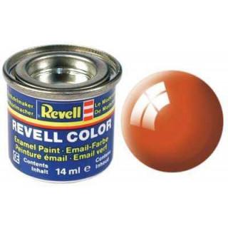 Revell festék email - 32130: orange gloss