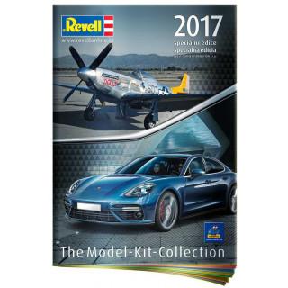 REVELL katalog 2017