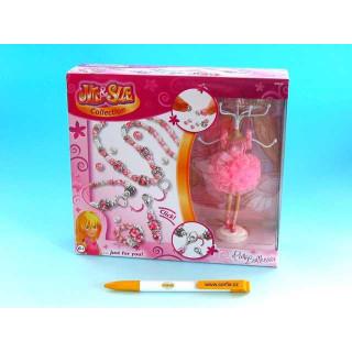 Me&Sue - Pink Ballerina - Collection