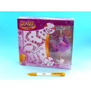 Me&Sue - Purple Princess - Collection