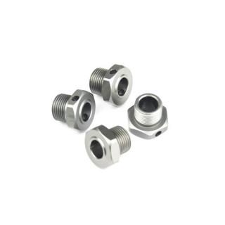 Hliníkové unašeče kol SPIRIT EVO/NXT GP STR8/RG/EVO/DELUXE, EPX2