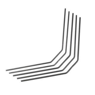 Hátsó stabilizátor huzalok 2.3/2.4/2.5/2.6/2.7 mm
