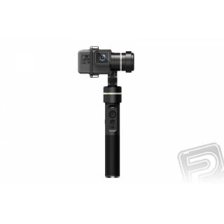 G5 3-osý ruční stabilizátor pro GoPro a Hero