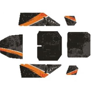 DT4 Písečná Buggy karoserie