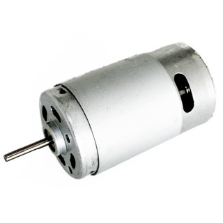 RC 390 elektromotor