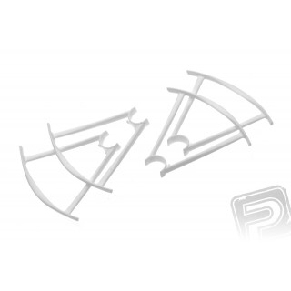 X22W - ochranné oblouky