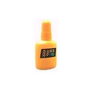 SCX PRO - Syntetický olej