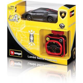 Bburago 1:36 RC Lamborghini Sesto Elemento