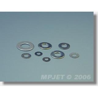 0704 Podložka 4,3mm 20ks