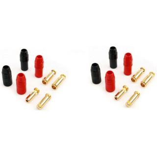 AS150 7mm konektor Anti Spark (2 páry)