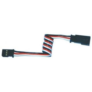 Kabel prodlužovací Futaba HD 200mm