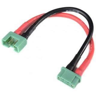 Prodlužovací kabel MPX 14AWG 12cm