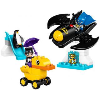 LEGO DUPLO - Dobrodružství s Batwingem