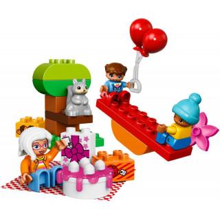 LEGO DUPLO - Születésnapi piknik LEGO® 10832