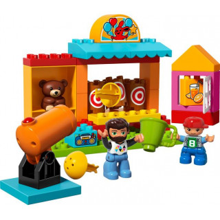 LEGO DUPLO - Céllövölde LEGO® 10839