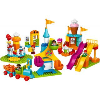 LEGO DUPLO - Nagy vidámpark LEGO® 10840