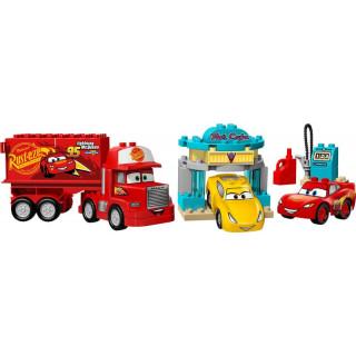 LEGO DUPLO - Tőti kávézója LEGO® 10846