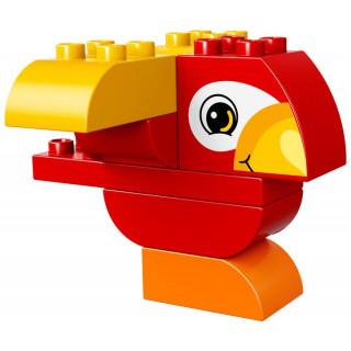 LEGO DUPLO - Első madaram LEGO® 10852