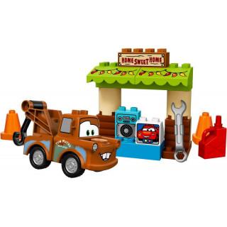 LEGO DUPLO - Matuka fészere LEGO® 10856